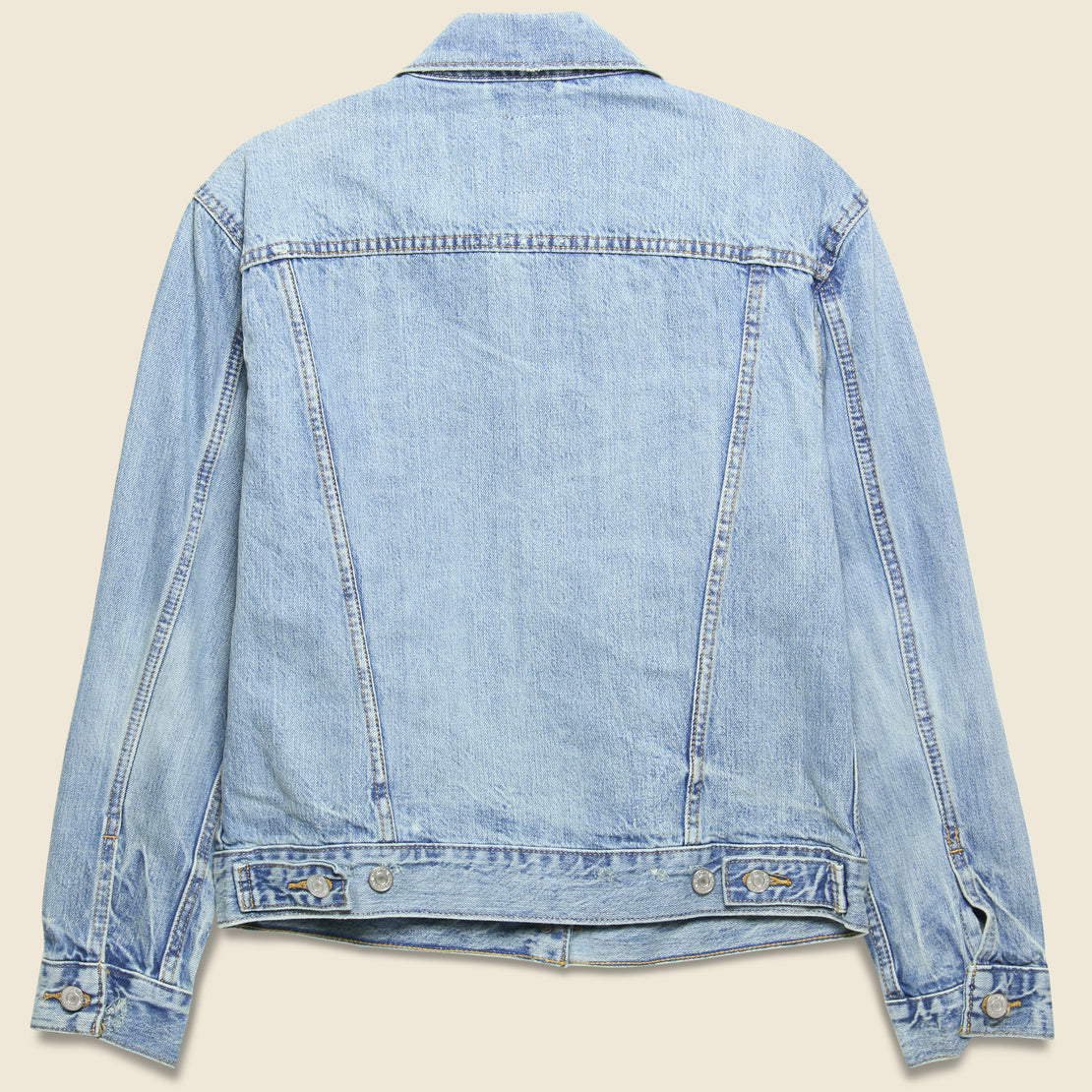 Ex-Boyfriend Trucker Jacket - Dream of Life