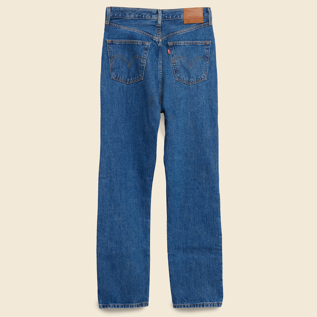501 Original Jeans - Patching In