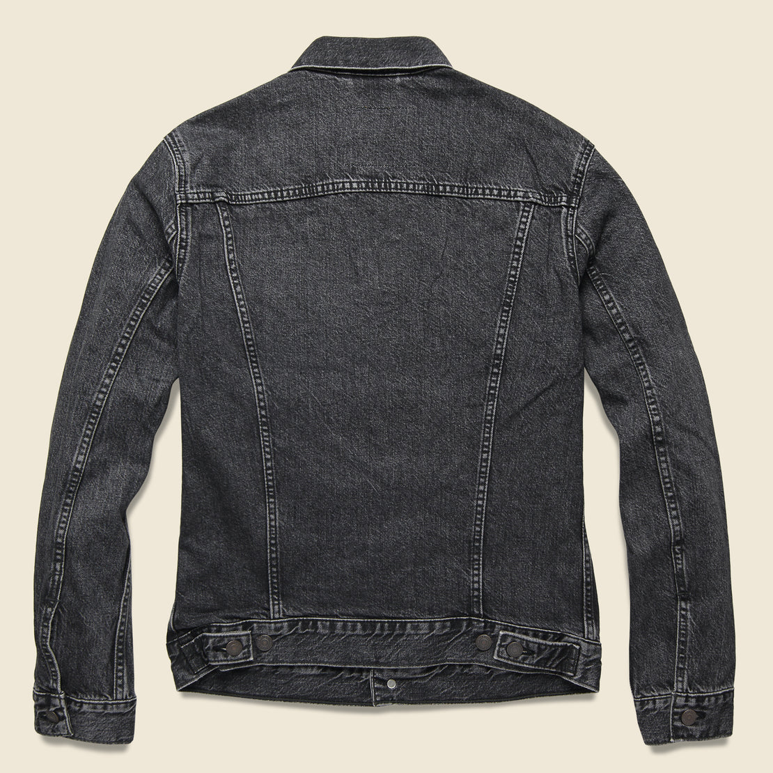 Trucker Jacket - Fegin