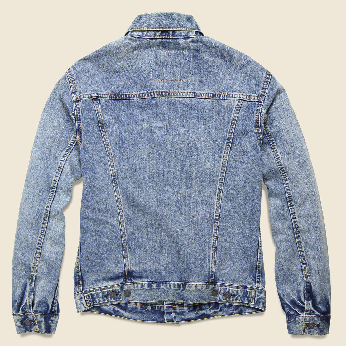 Trucker Jacket - Danico