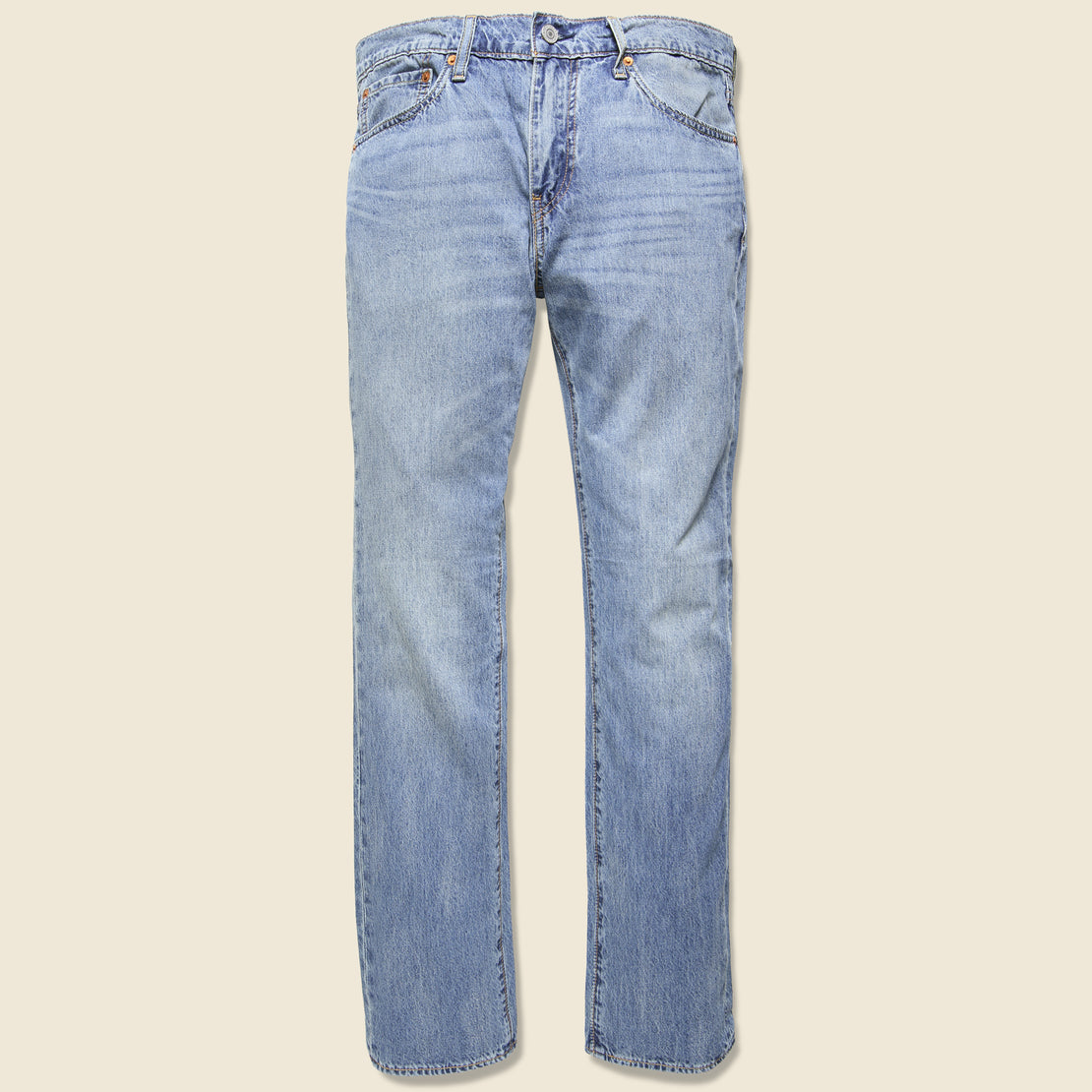 Levis Premium 511 Slim Jean - English Channel