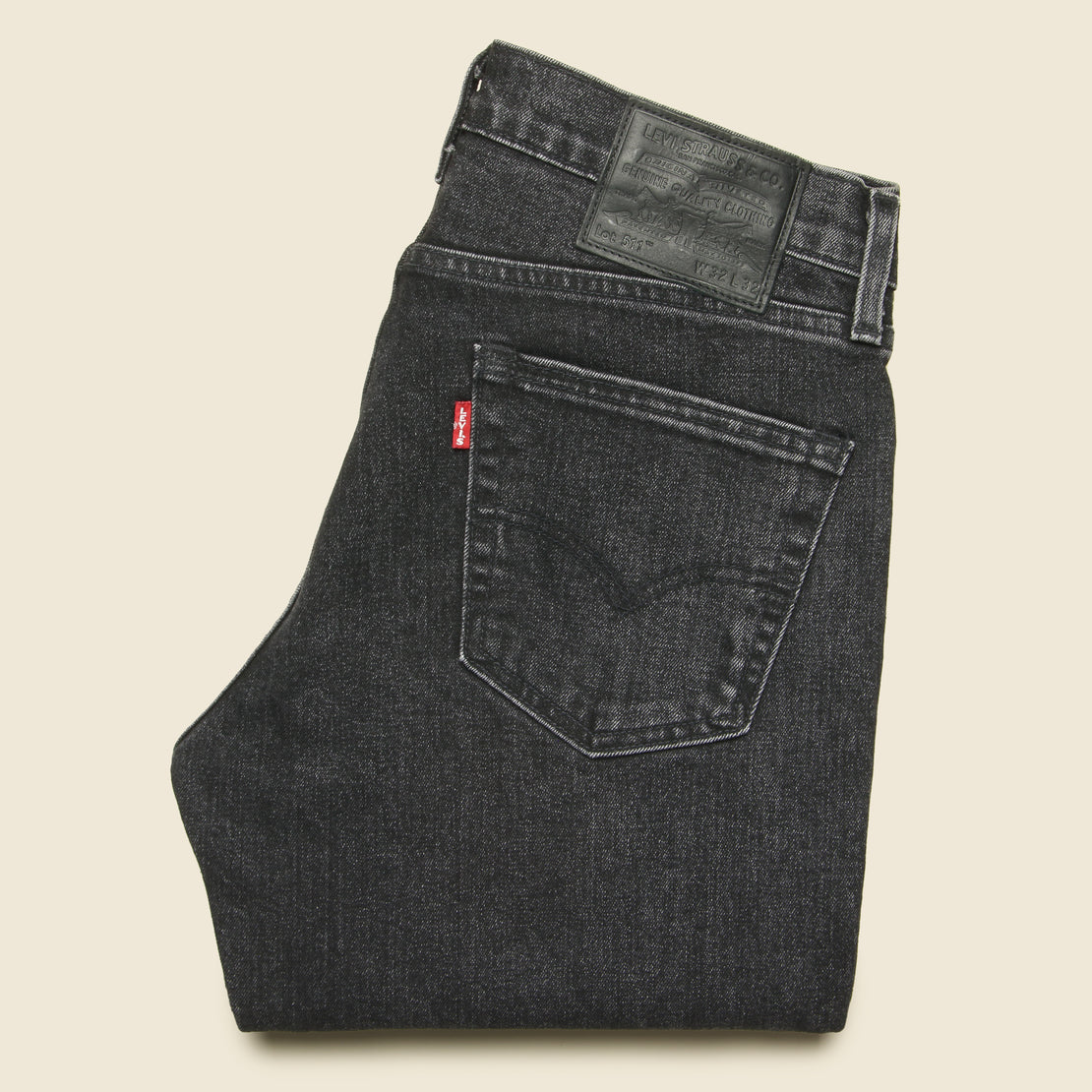 511 Slim Fit Jean - Chile Warm