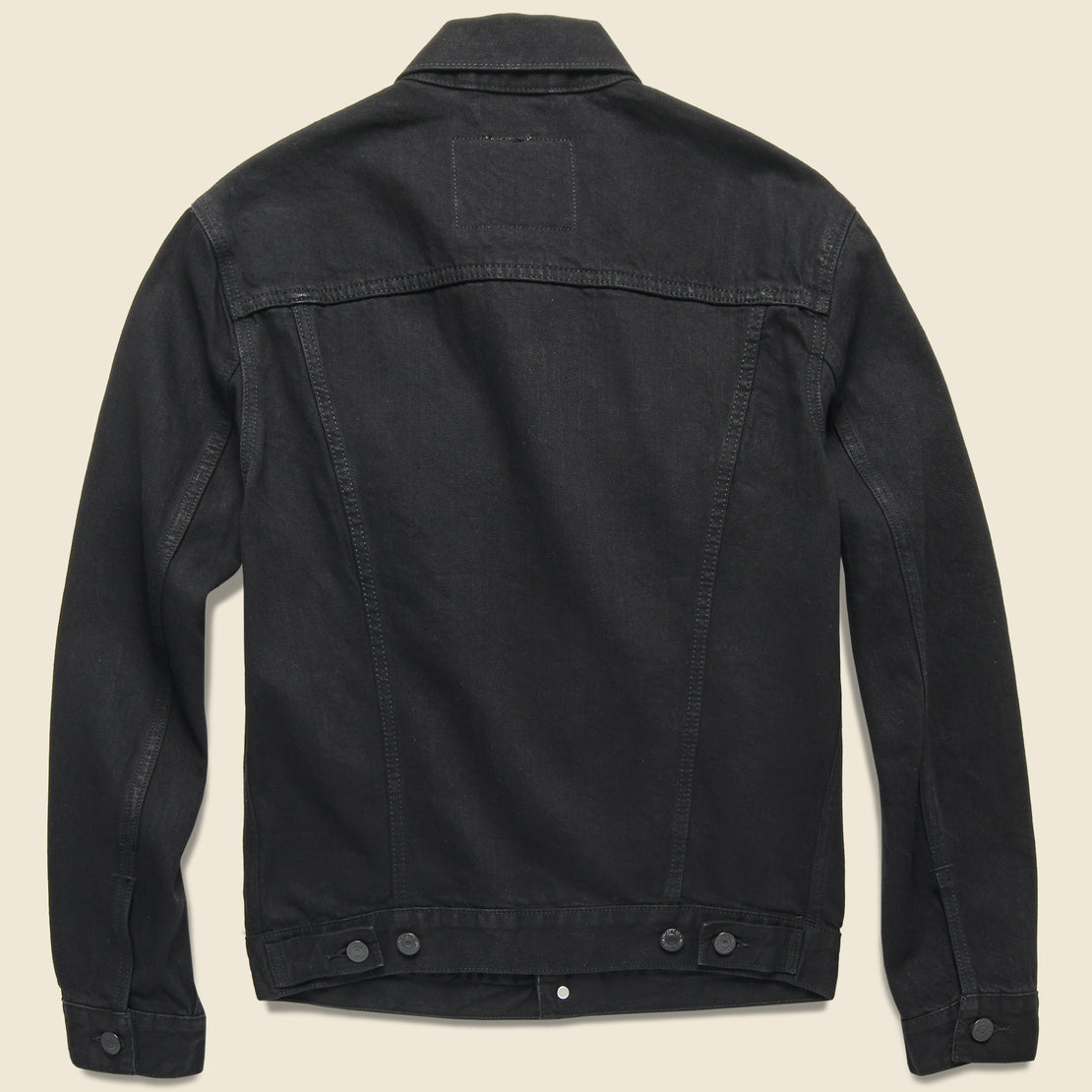 Trucker Jacket - Berk