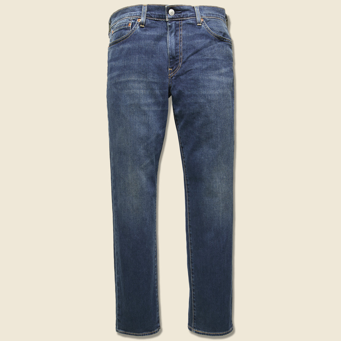 Levis Premium 511 Slim Fit Jean - Adriatic