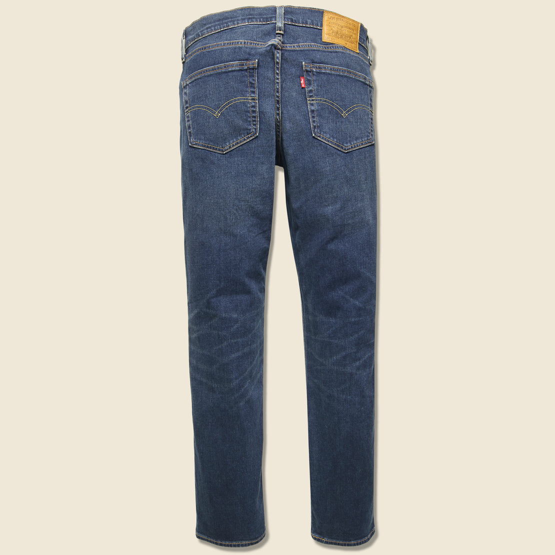 511 Slim Fit Jean - Adriatic