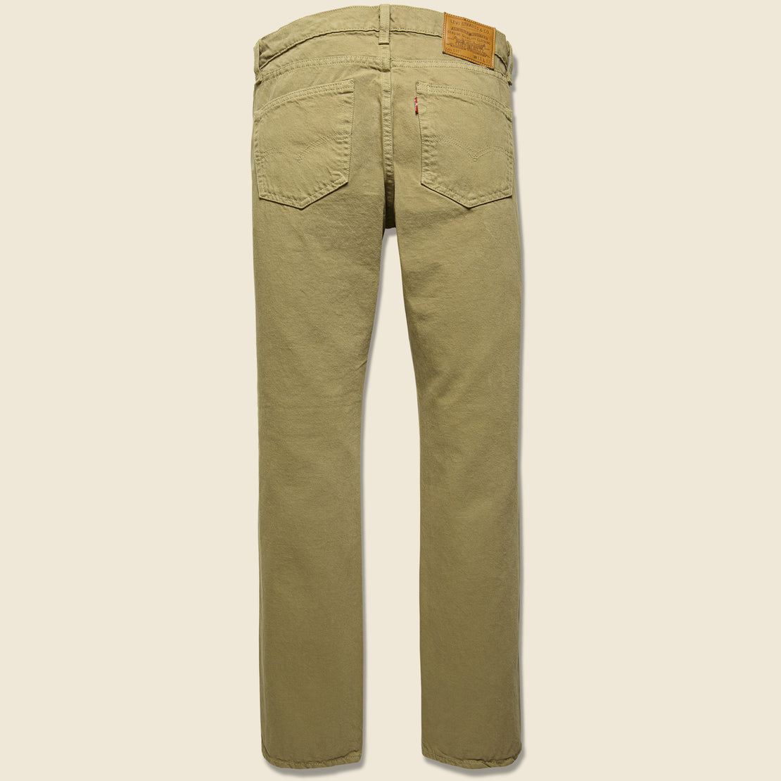 511 Color Jean - Harvest Gold