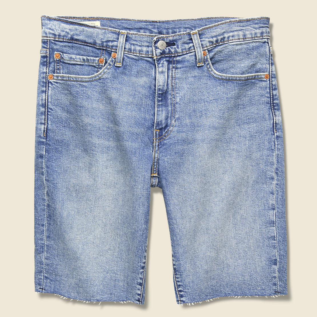 Levis Premium 511 Cut Off Short - Baguette