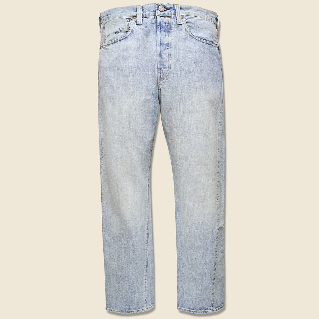 Levis Vintage Clothing 1947 501 Jean - Whiplash