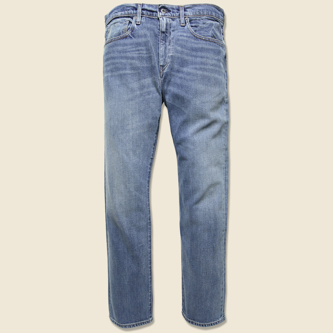 Levis Made & Crafted 502 Taper Jean - Murphy