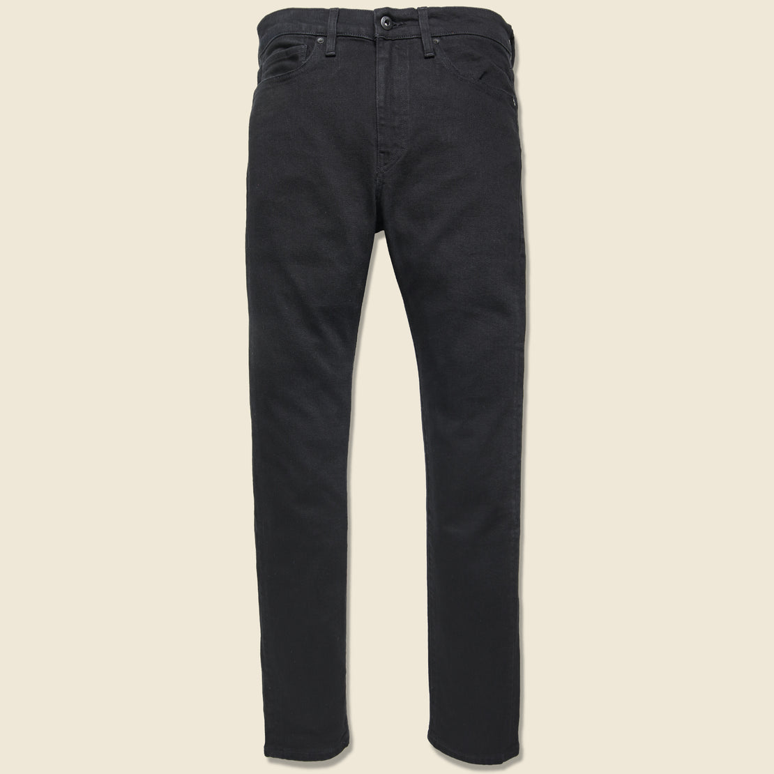 Levis Made & Crafted 510 Jean - Black Rinse