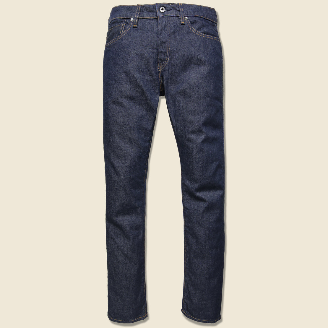 Levis Made & Crafted 511 Slim Fit Jean - Resin Rinse