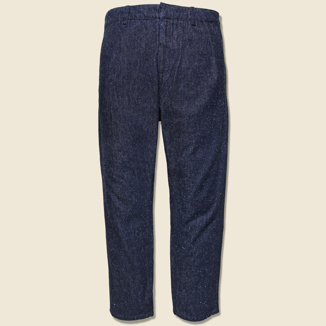 040c86322f94 Levis Made & Crafted Taper Trouser - Neppy Denim ...