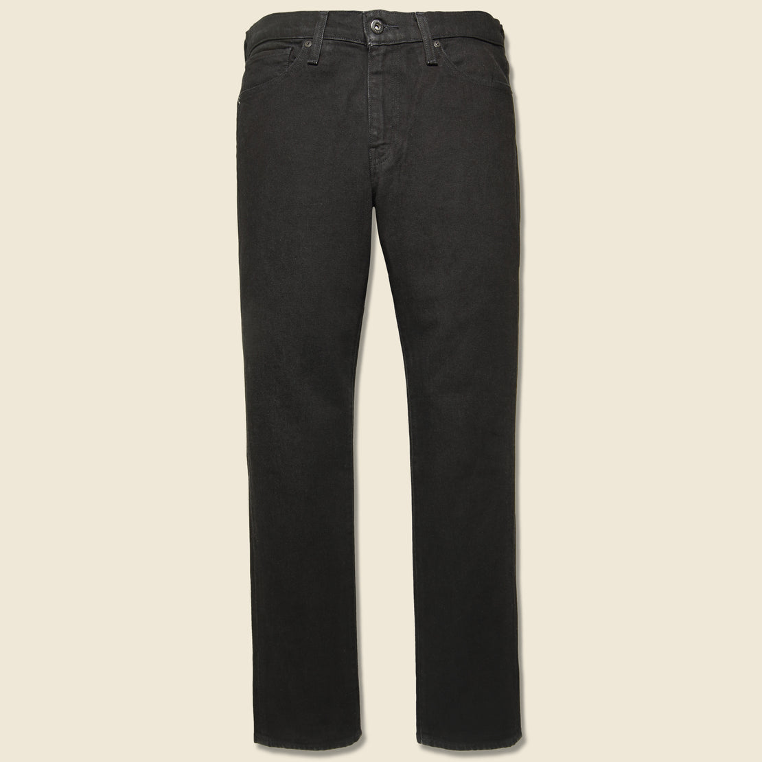 Levis Made & Crafted 511 Slim Fit Jean - Black Rinse