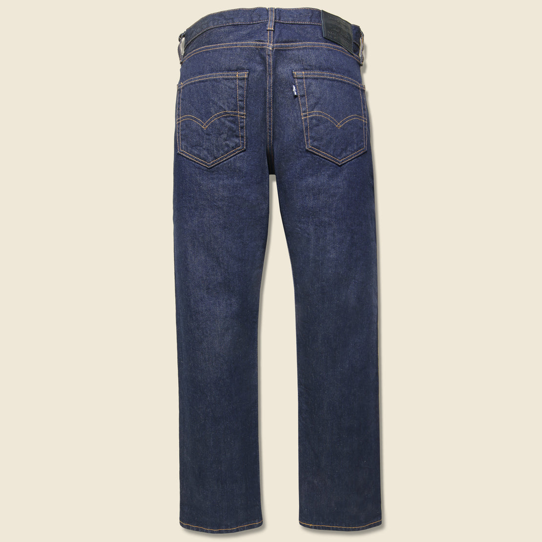 501 Original Fit Jean - Rinse Stretch