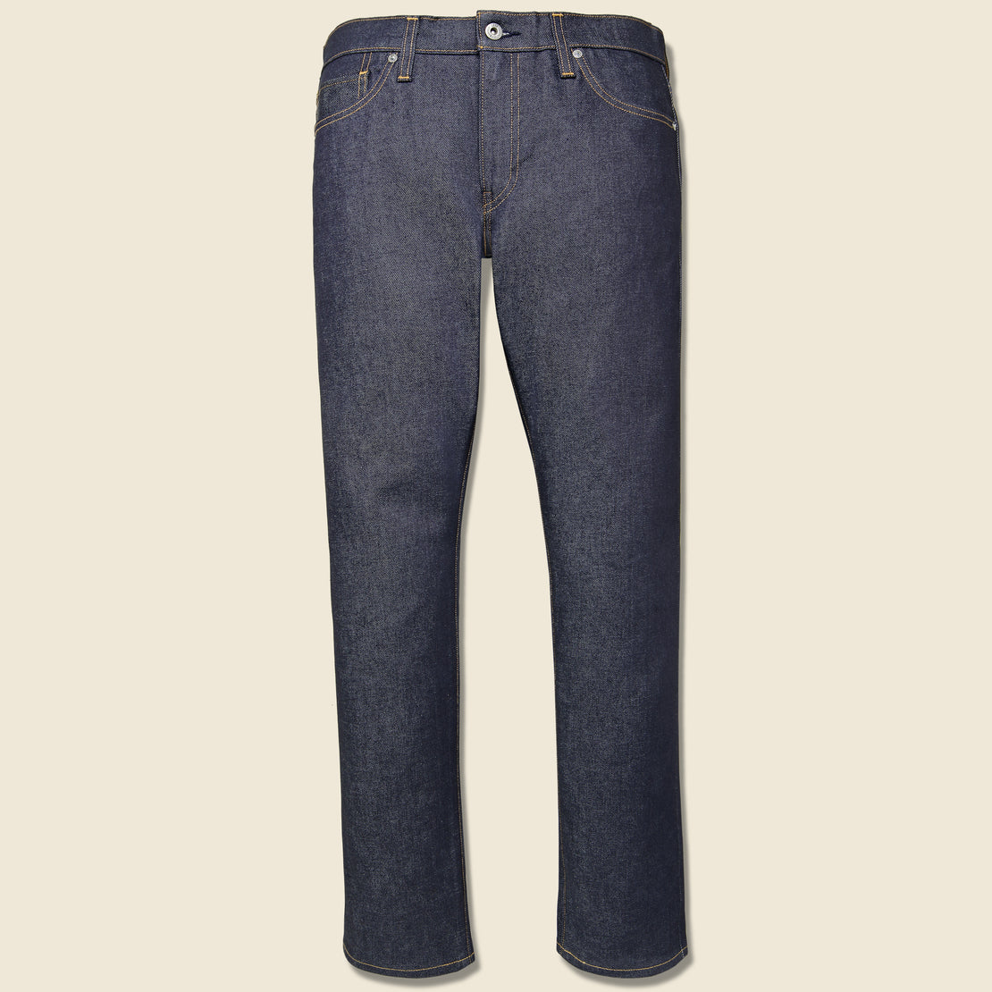 Levis Made & Crafted 511 Slim Fit Jean - Crisp