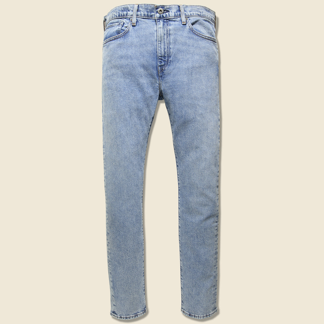 Levis Made & Crafted 510 Skinny Jean - Westward Sun