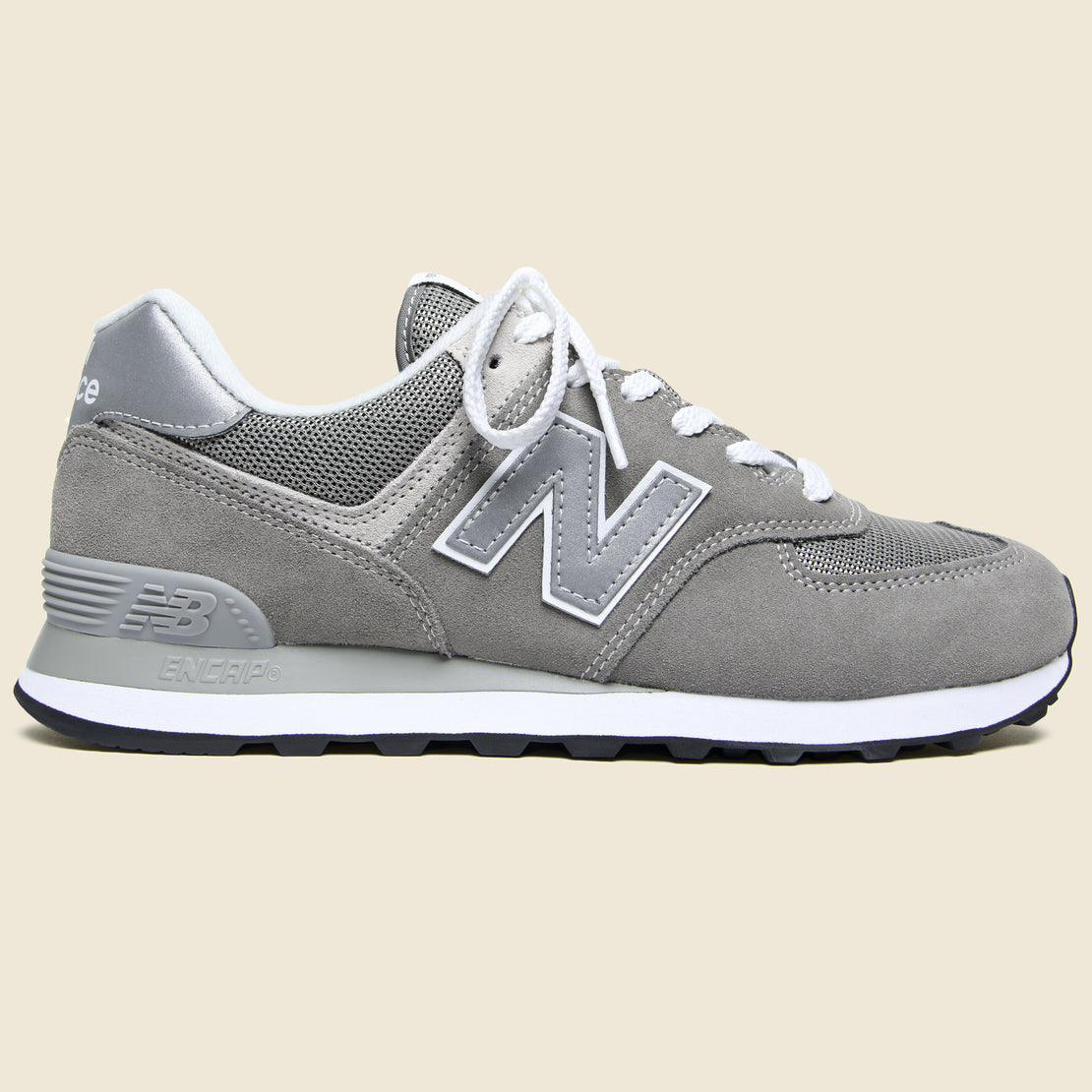 New Balance 574 Sneaker - Grey