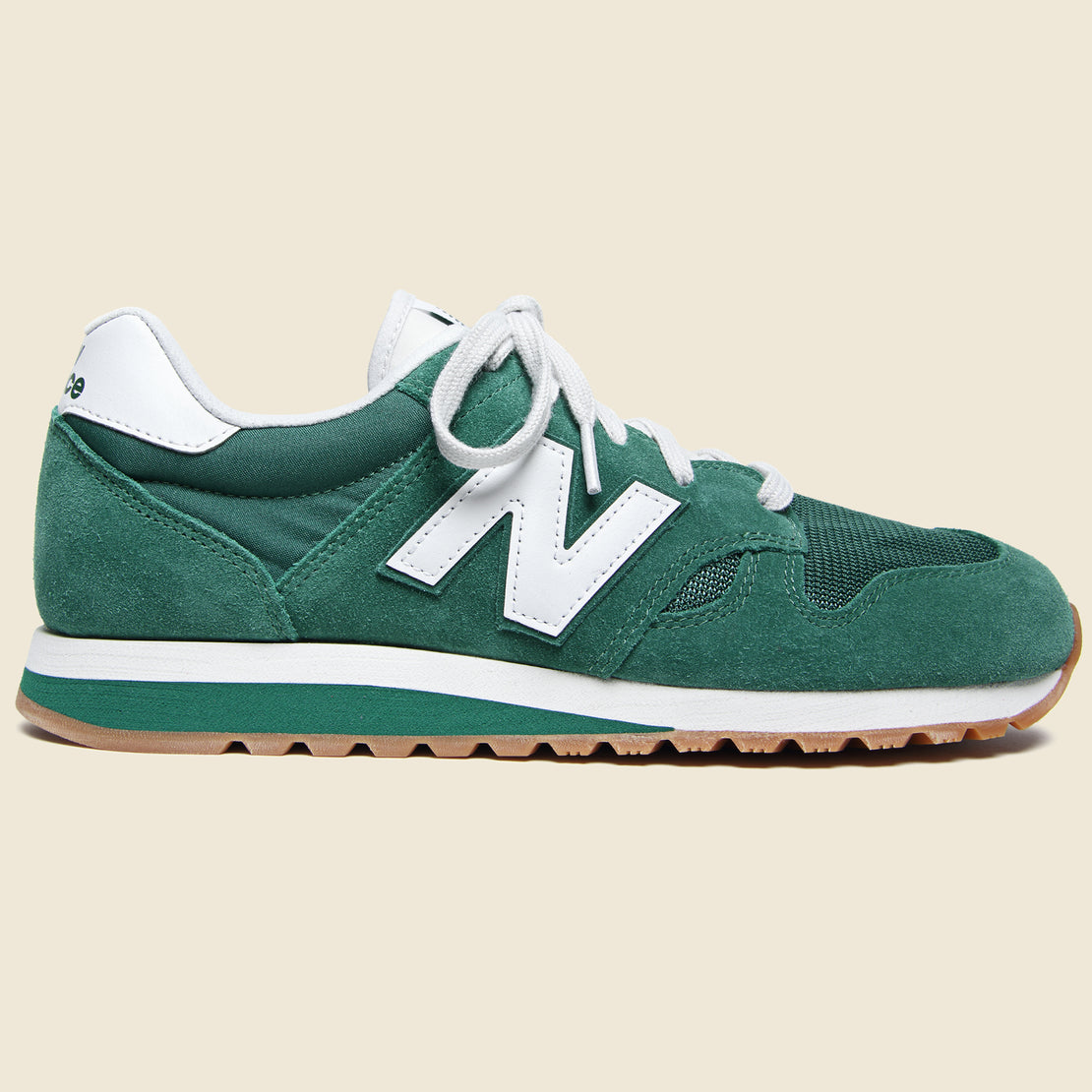 New Balance 520 Sneaker - Forest Green