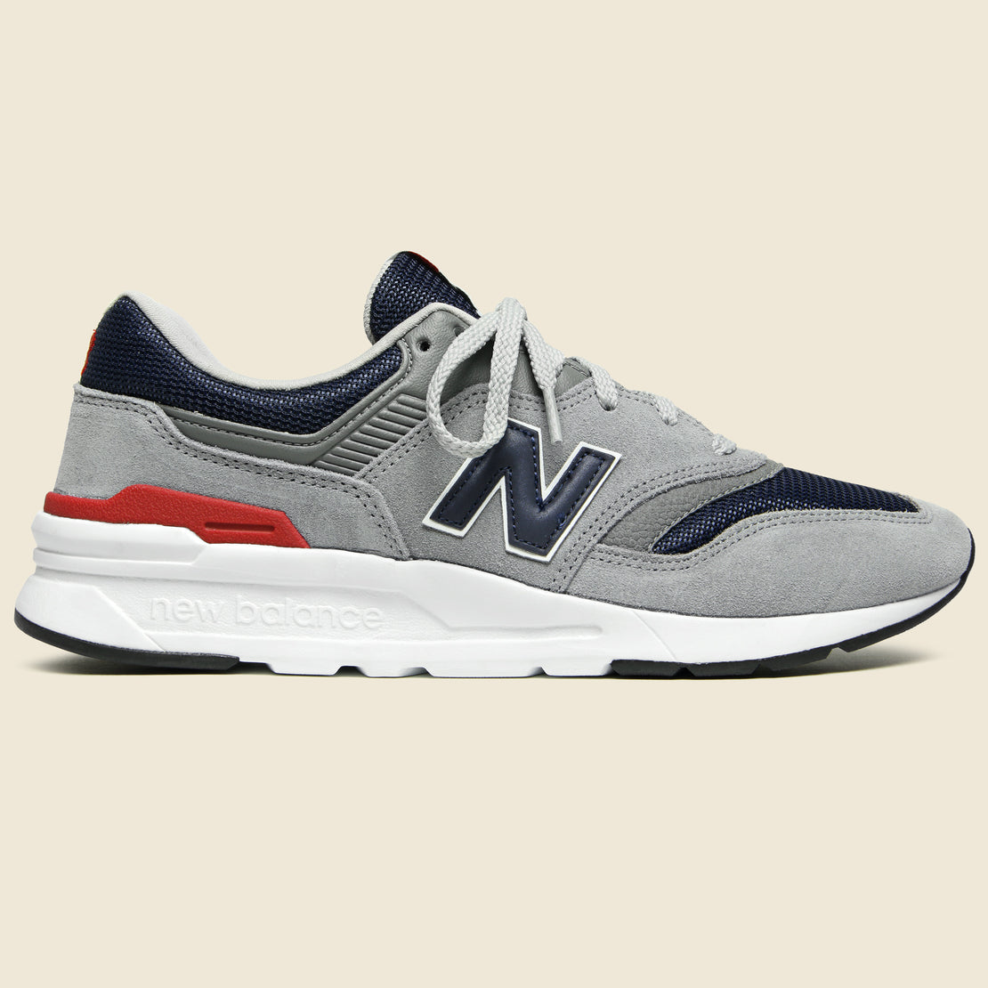 New Balance 997H Sneaker - Grey