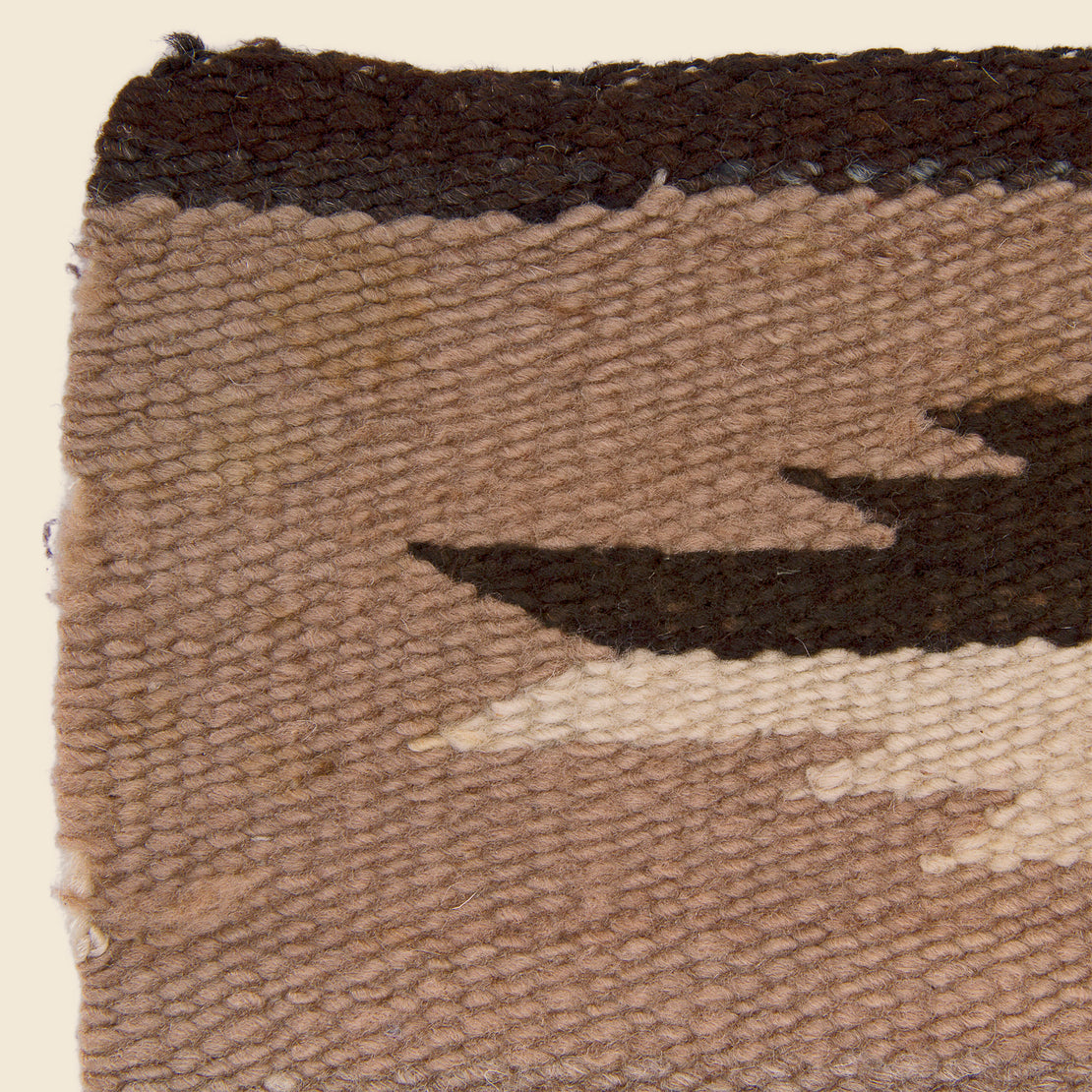 Small Woven Native American Textile #3