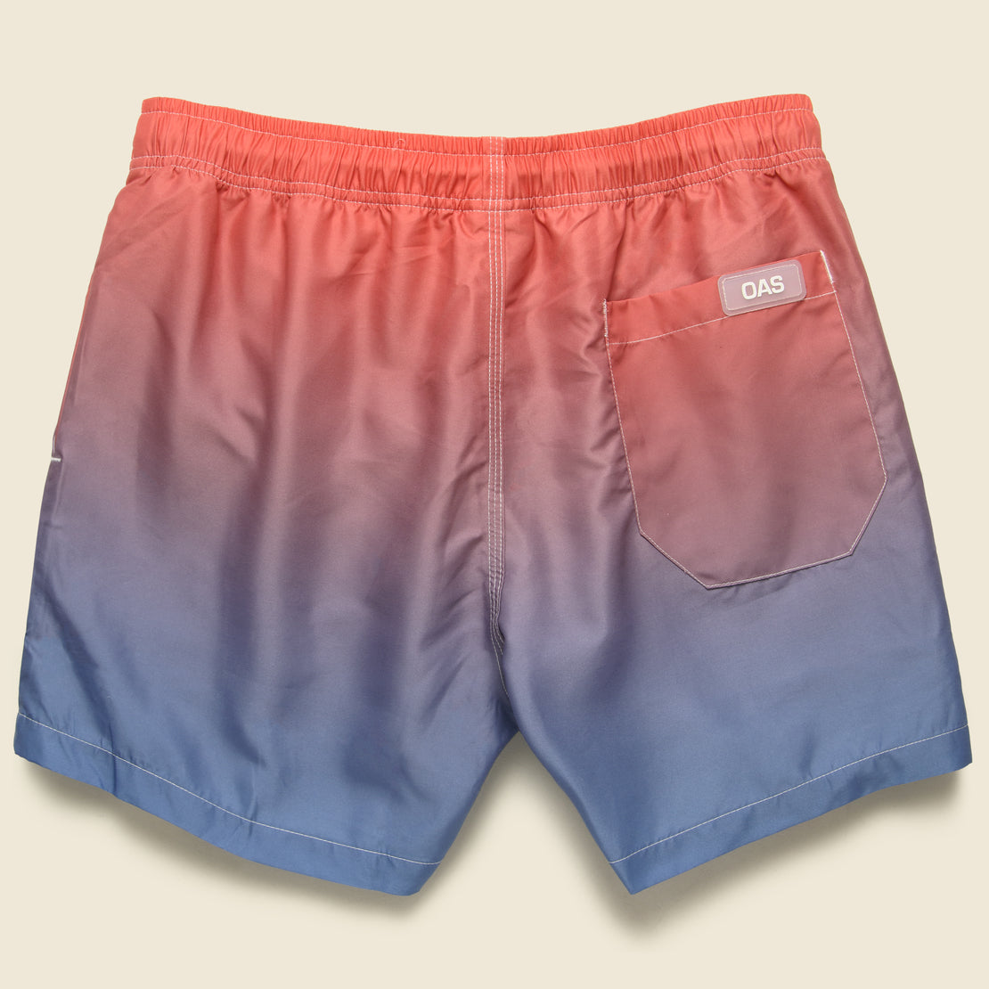 Swim Trunk - Blue Grade