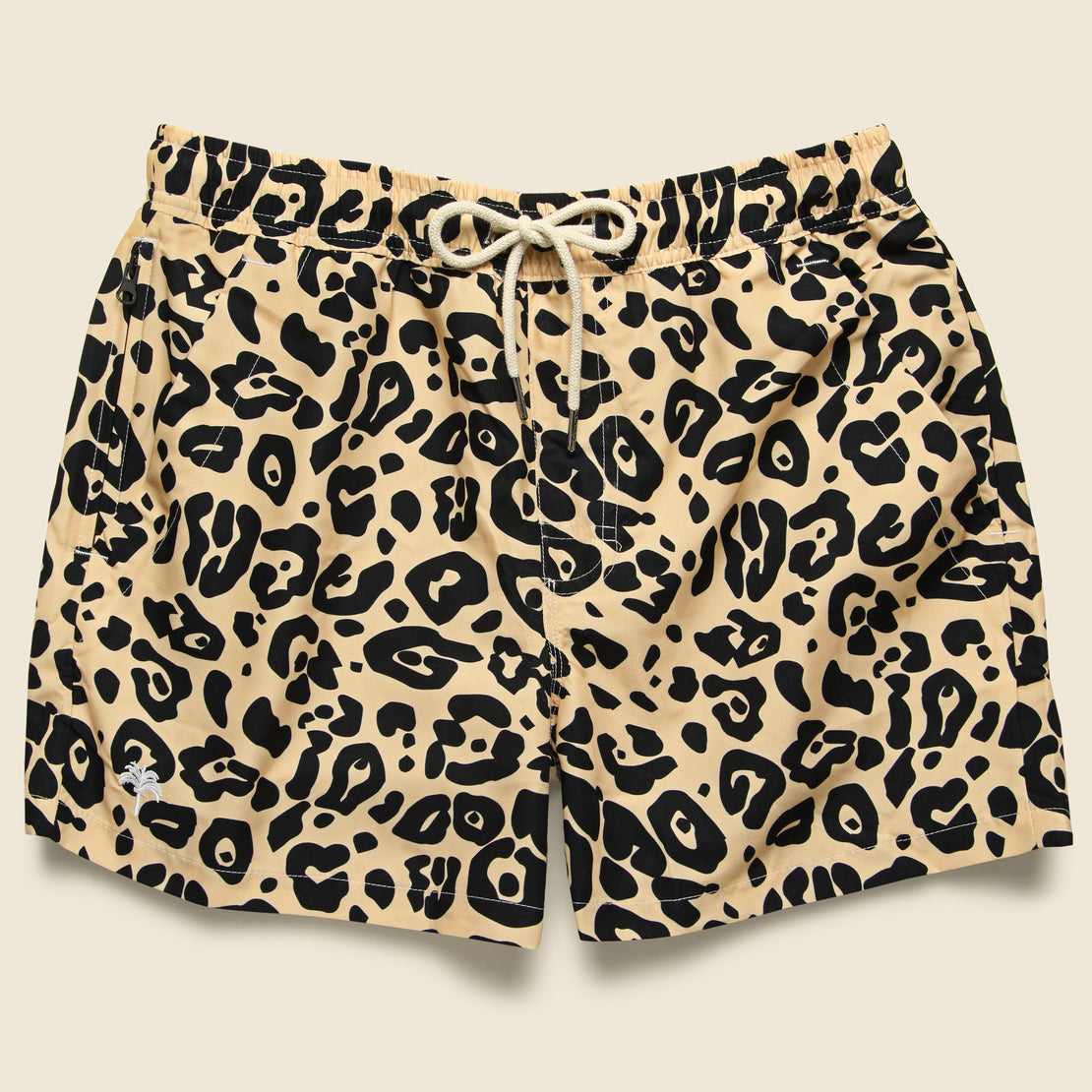 OAS Swim Trunk - Leo