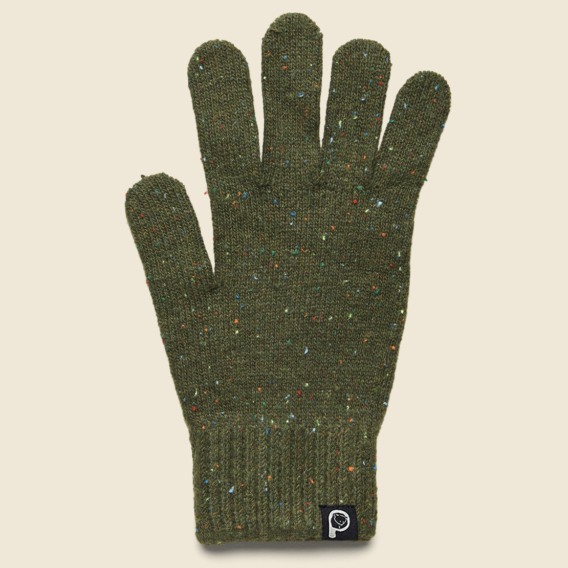 Penfield Highgate Gloves - Olive