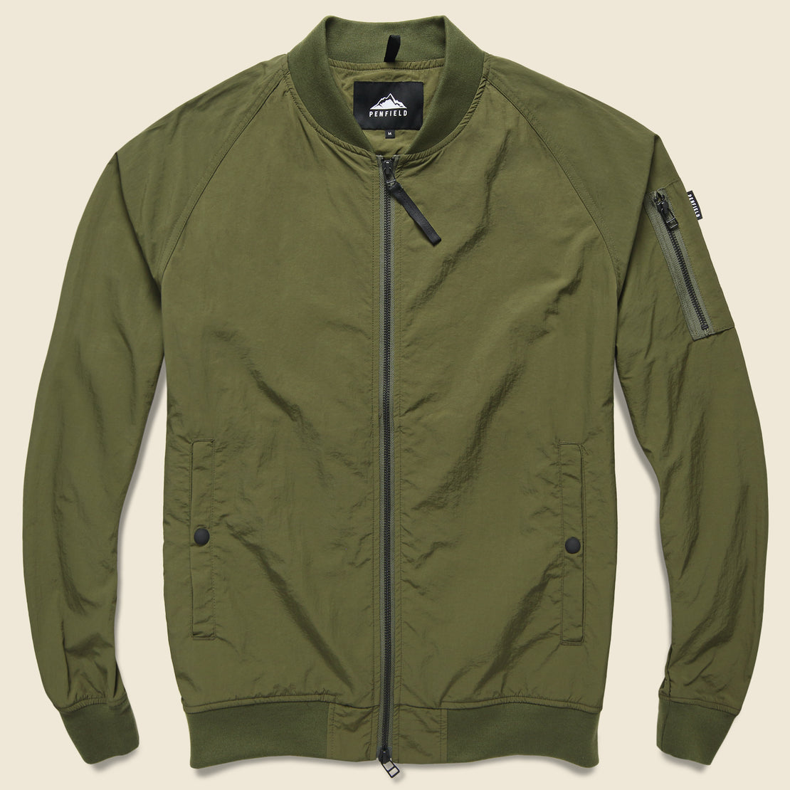 Penfield Okenfield Jacket - Olive