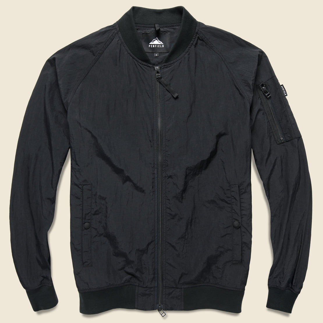 Penfield Okenfield Jacket - Black