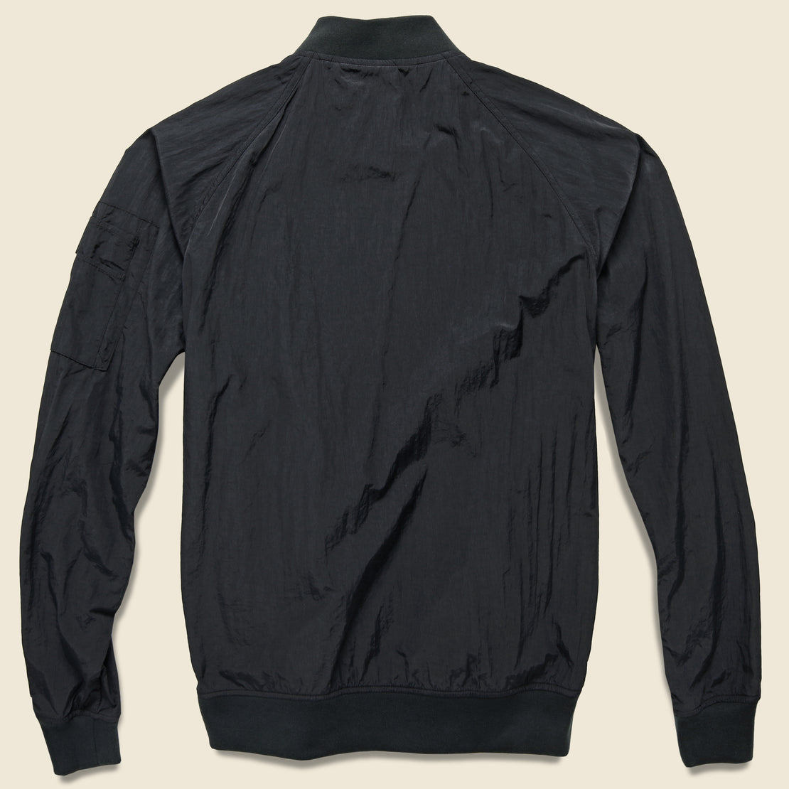 Okenfield Jacket - Black