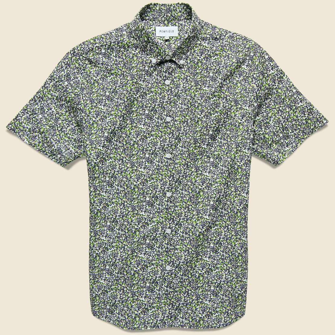 Penfield Tomah Shirt - Green