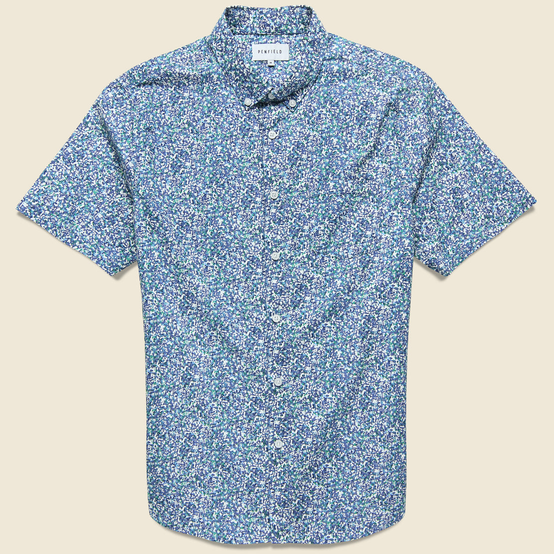 Penfield Tomah Shirt - Blue