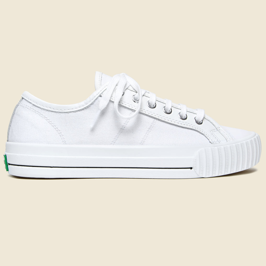 PF Flyers USA Center Lo-Top - White