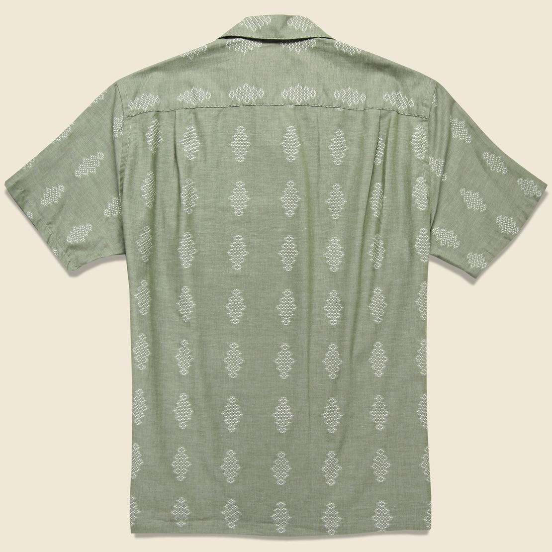 Bunch Shirt - Pale Green