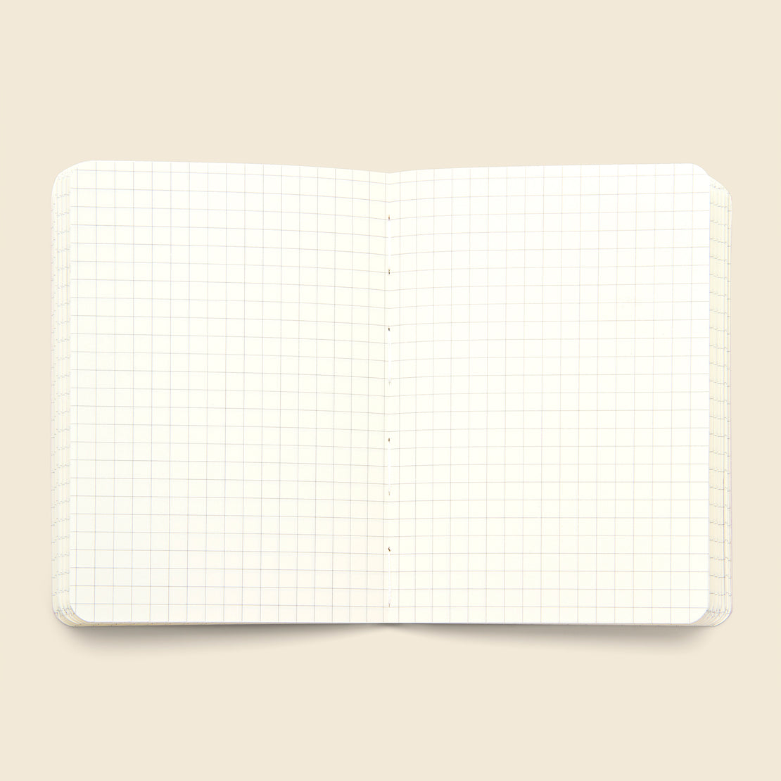 B7 Notebook - White