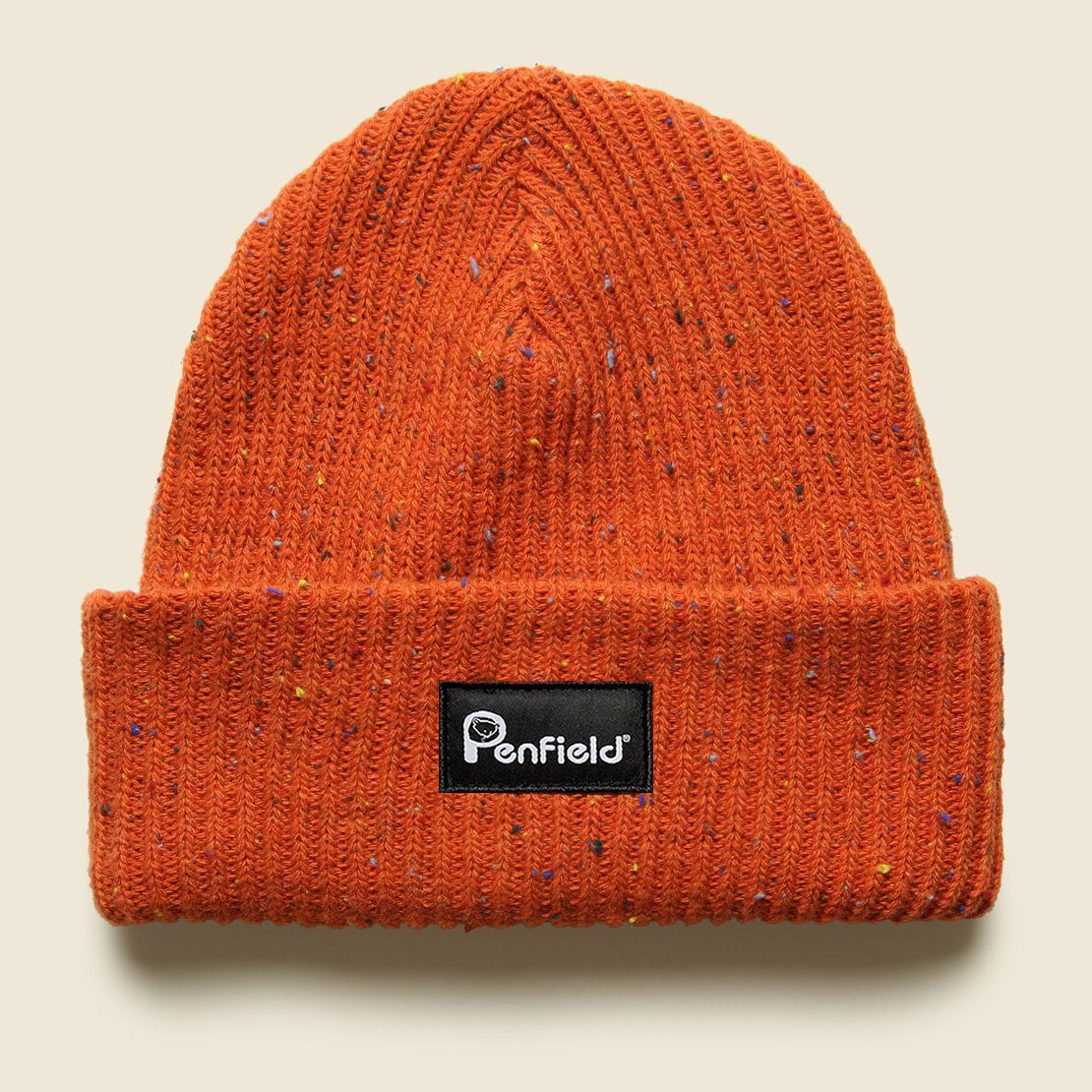 Penfield Harris Beanie - Orange