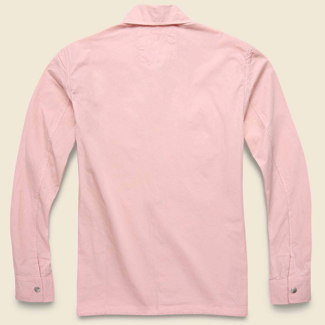 Oakledge Overshirt - Orchid