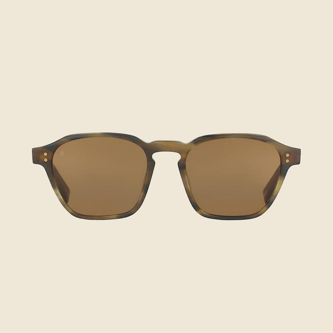Raen Optics Aren 53mm - Matte Sand Dune/Groovy Bronze