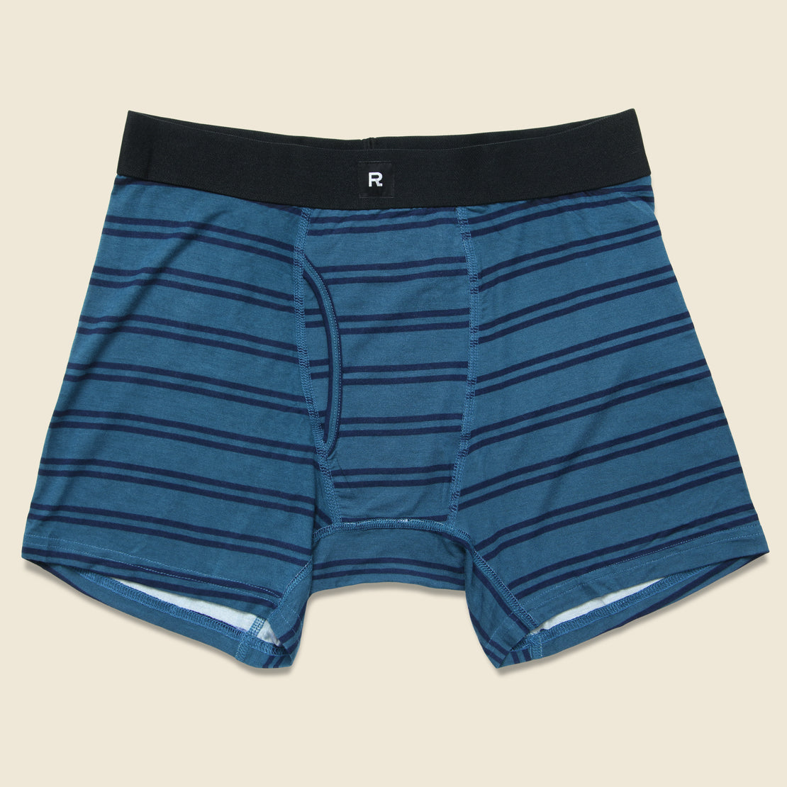 Richer Poorer Clark Boxer - Teal
