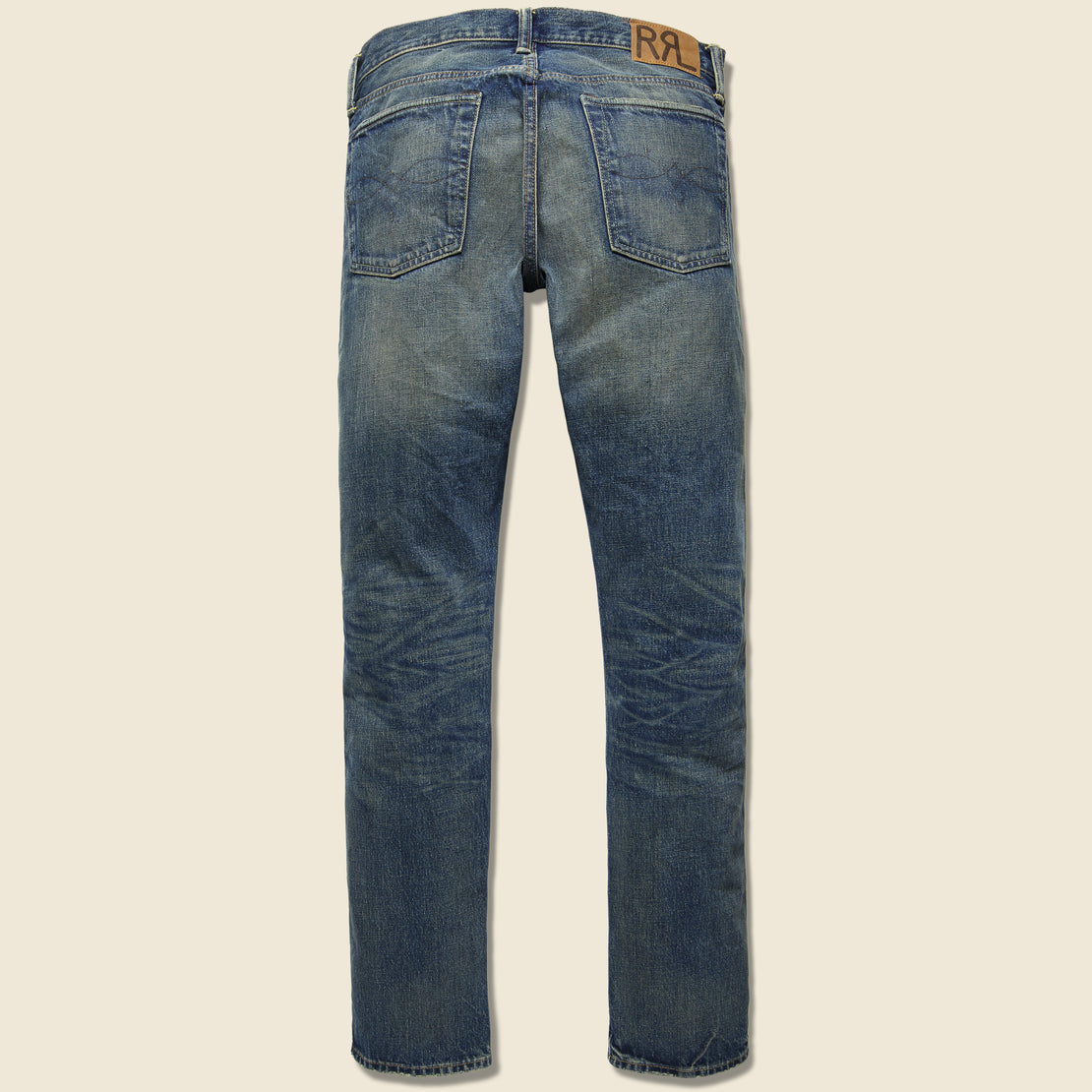 Slim Fit Jean - Conrad Wash