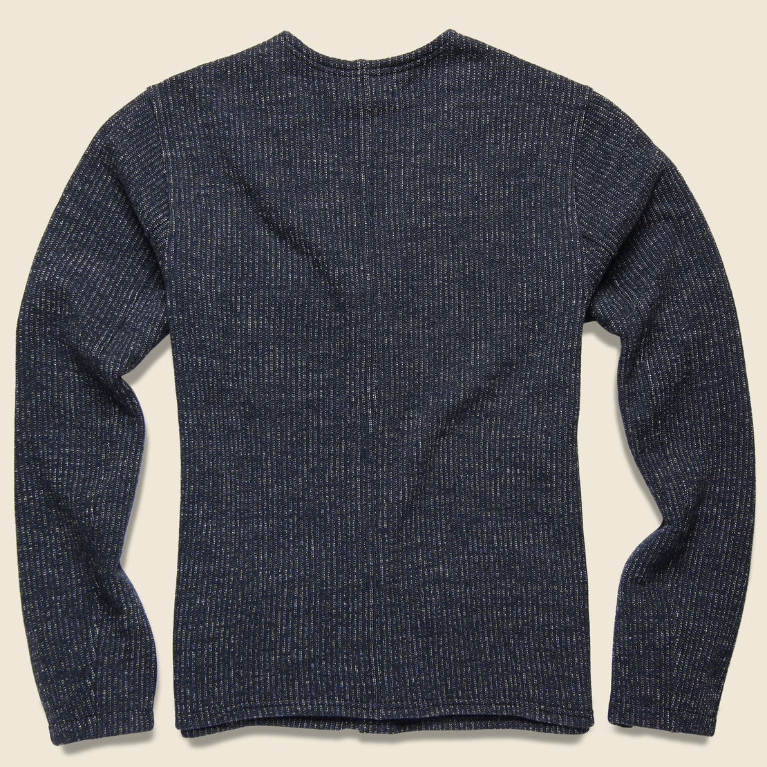 Browns Beach Cardigan - Navy