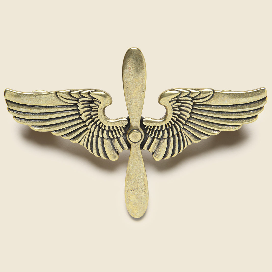 RRL Wing Flight Pin