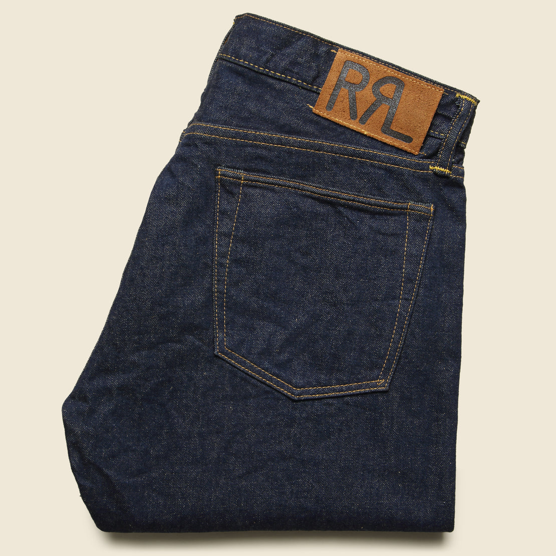 Slim Fit Jean - Once Washed