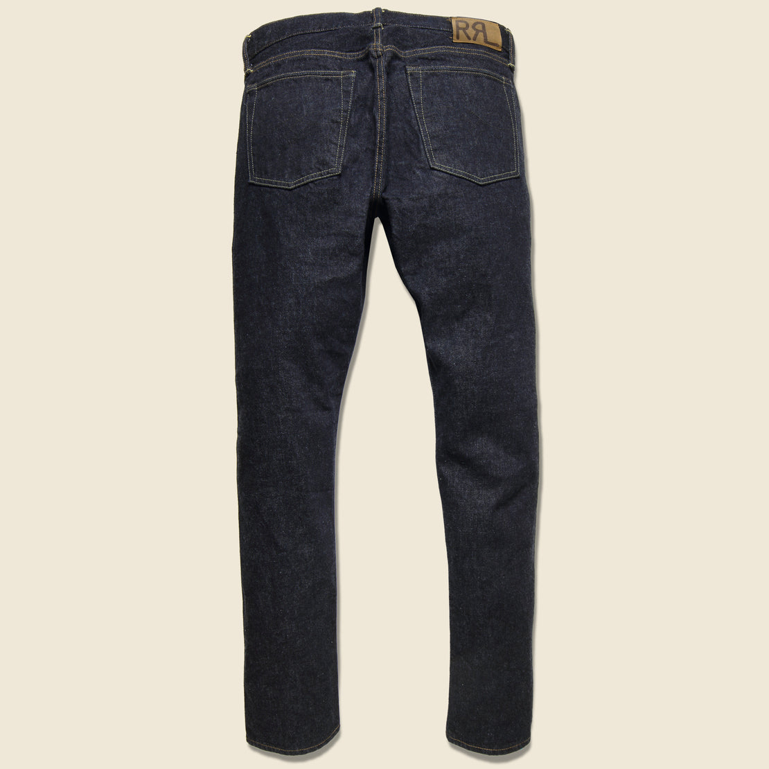 Slim Narrow Jean - Rinse