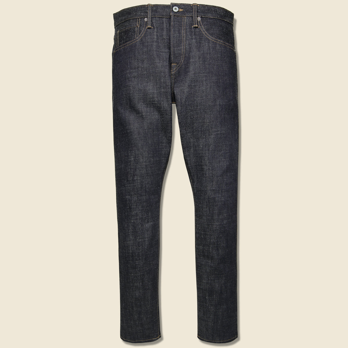 Rogue Territory Strong Taper 13.5oz - Cryptic Indigo