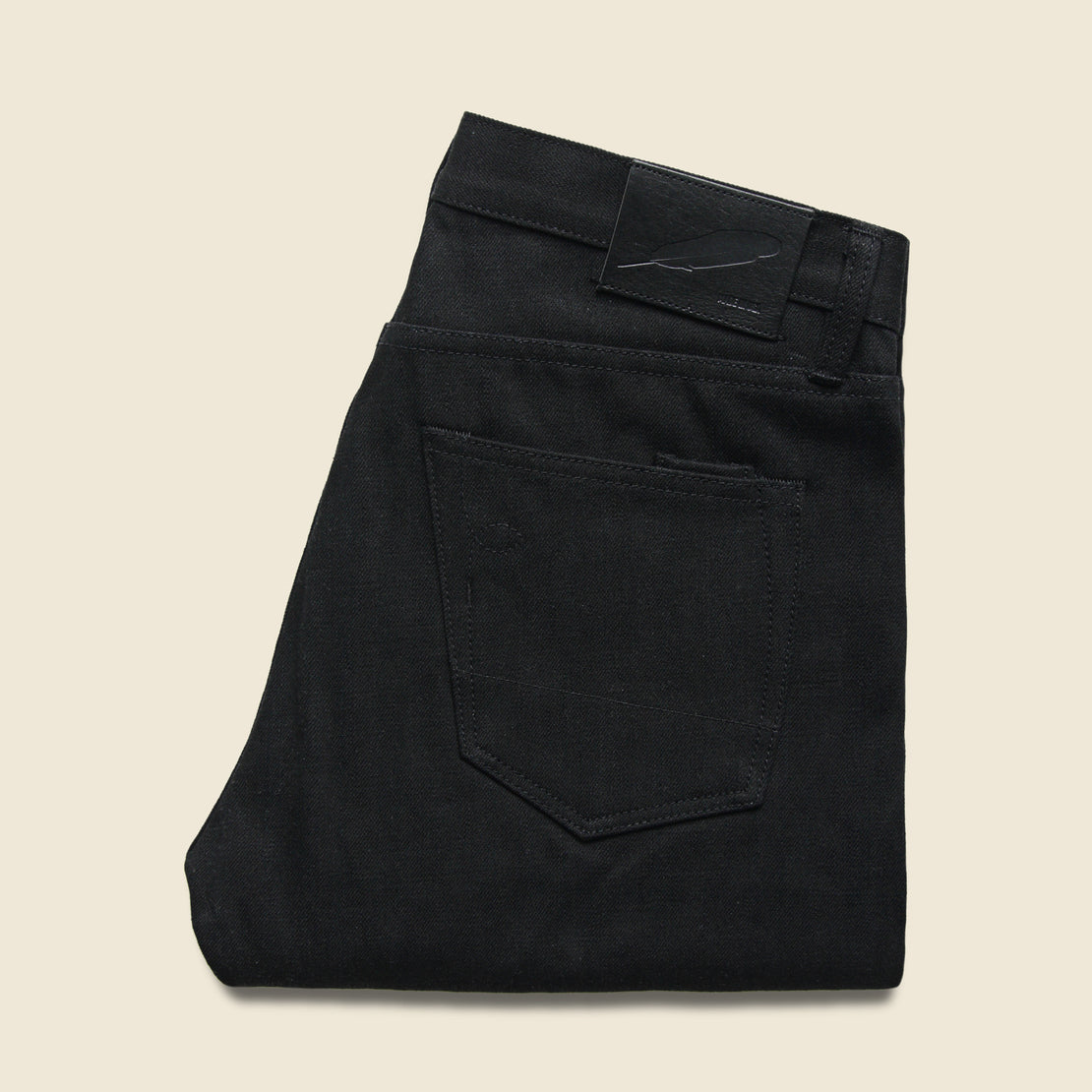 Rogue Territory SK 15oz Jean - Stealth Black