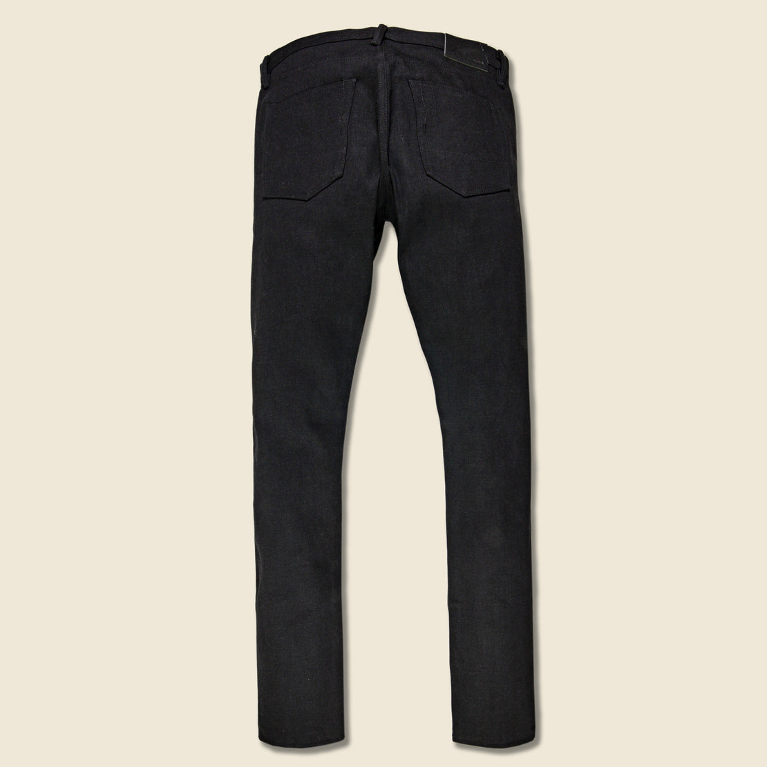 SK 15oz - Stealth Black - Rogue Territory - STAG Provisions - Pants - Denim