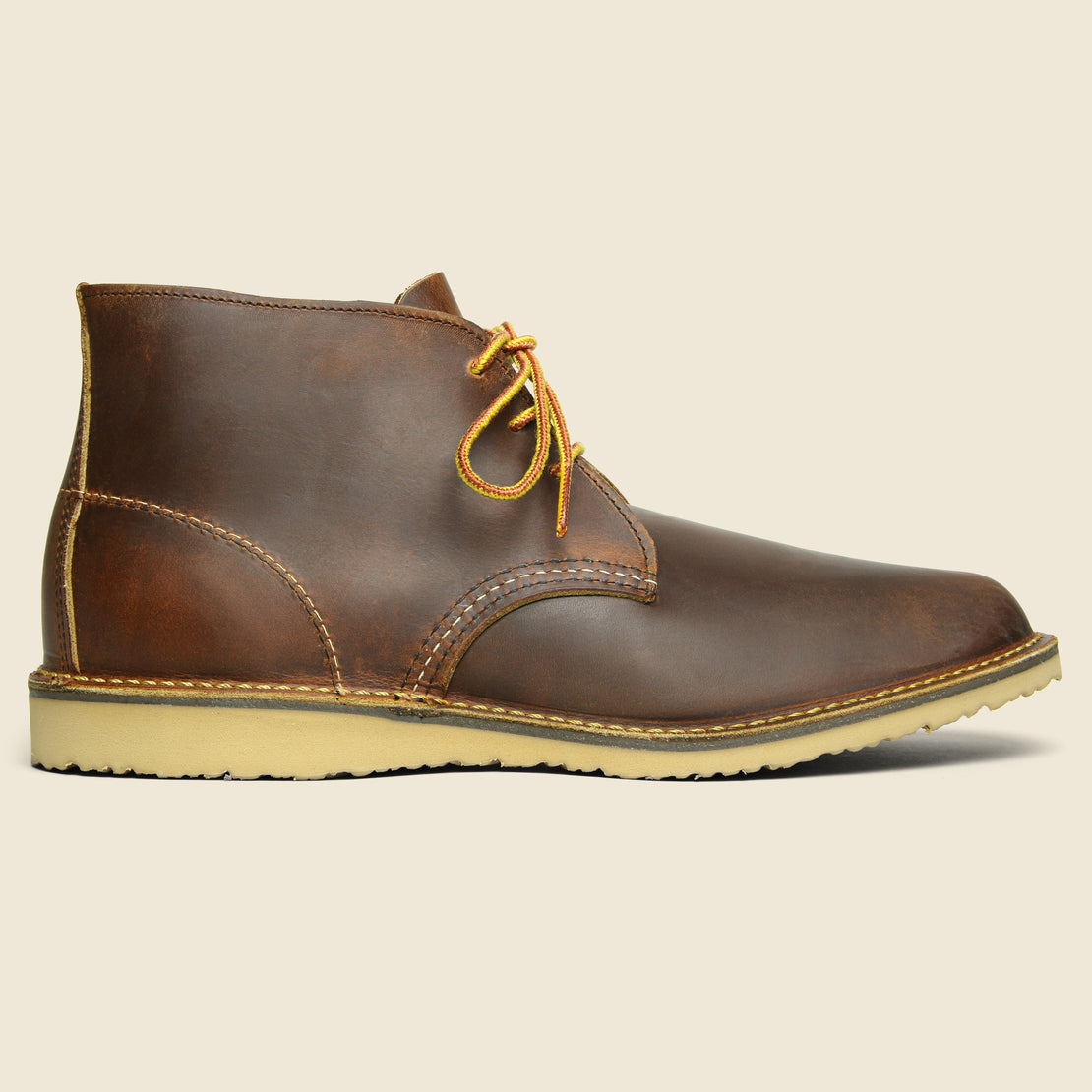 Red Wing Weekender Chukka No. 3322 - Copper Rough & Tough