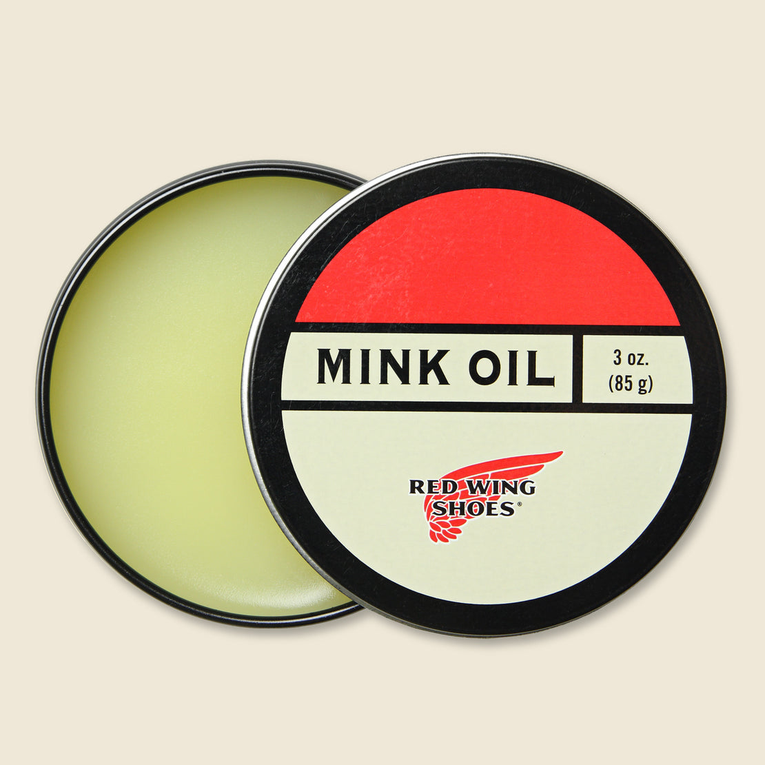 Red Wing Red Wing - Mink Oil - 3 oz