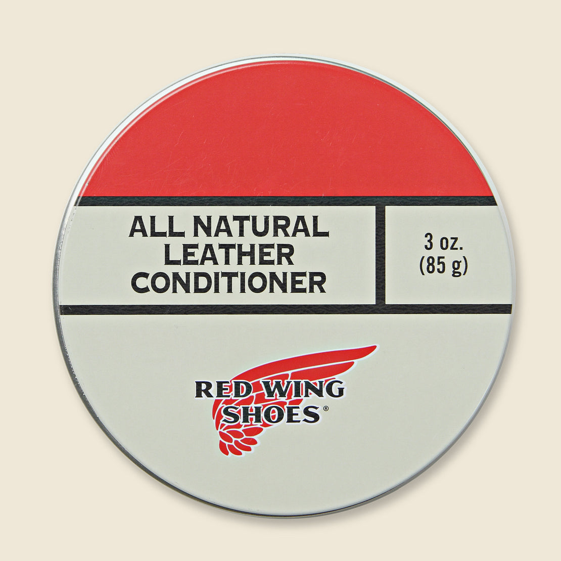 All Natural Leather Conditioner - Red Wing - STAG Provisions - Accessories - Shoe Care